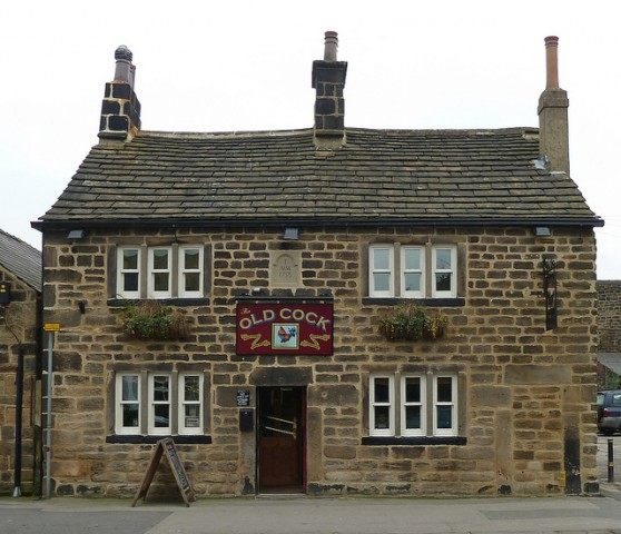 Otley residents submit application to protect pubs