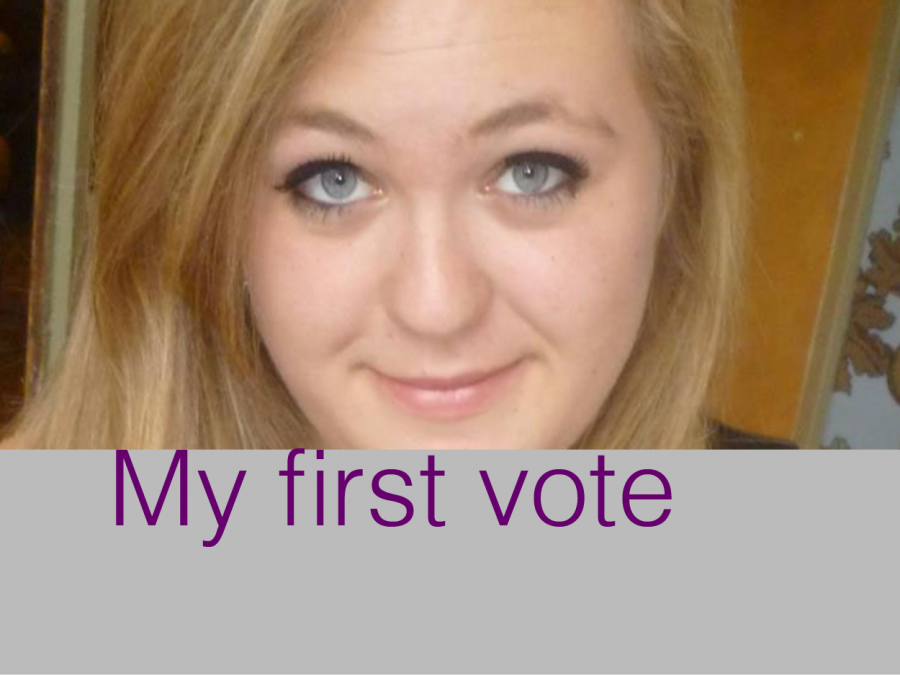 First time vote | Why I'm simply unsure