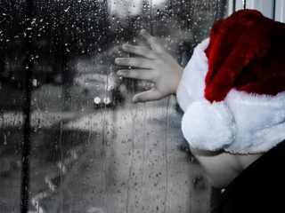 Seasonal Affective Disorder means an unhappy Christmas for many