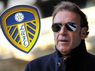 LUFC owner faces 18 month ban after illegal transfer
