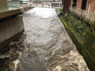 For flood's sake – Leeds City council outlines plans for flood defence
