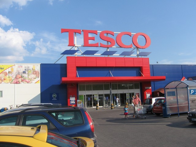 How healthy is Tesco's healthy living range?