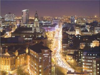 Leeds: A Green City?