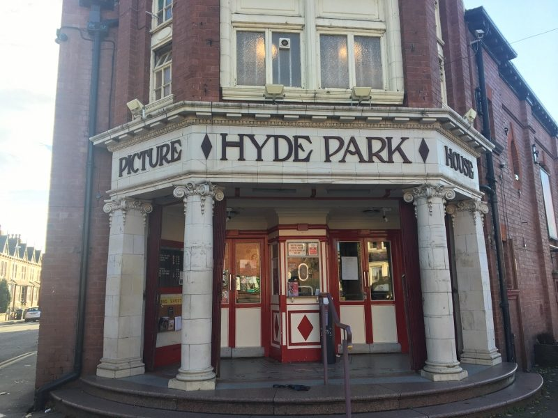 Hyde Park Picture House set for another 100 years