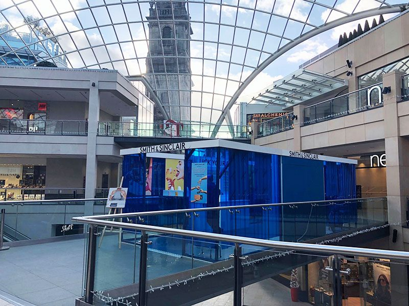 New alcoholic edibles pop-up shop opens in Leeds Trinity