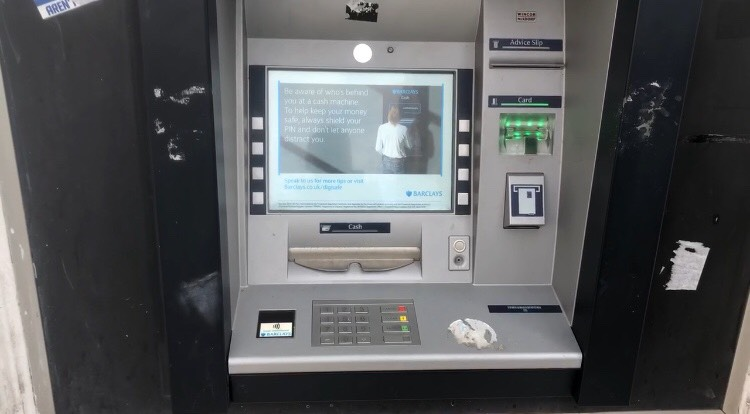 Leeds campaign to prevent dangerous ATM theft